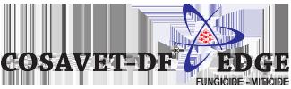 COSAVET-DF® EDGE logo